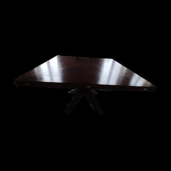 Selency Table design convertible contemporaine