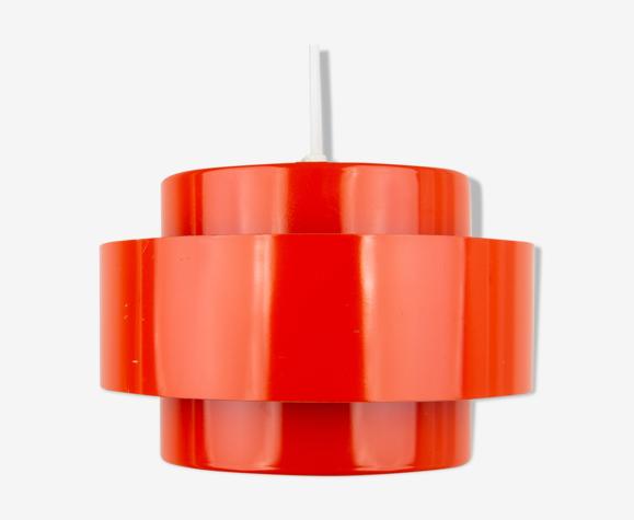 Danish pendant lamp Juno by Jo Hammerborg, Fog og Morup, Denmark, 1960s