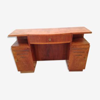 Meuble bar console vintage années50-60
