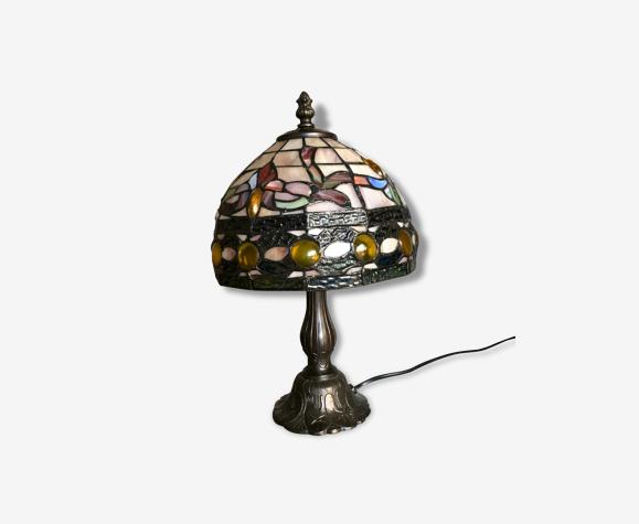 Lampe Tiffany dans son jus