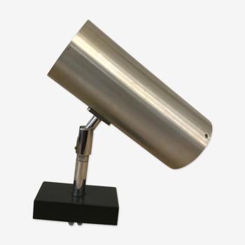 Applique tube en métal