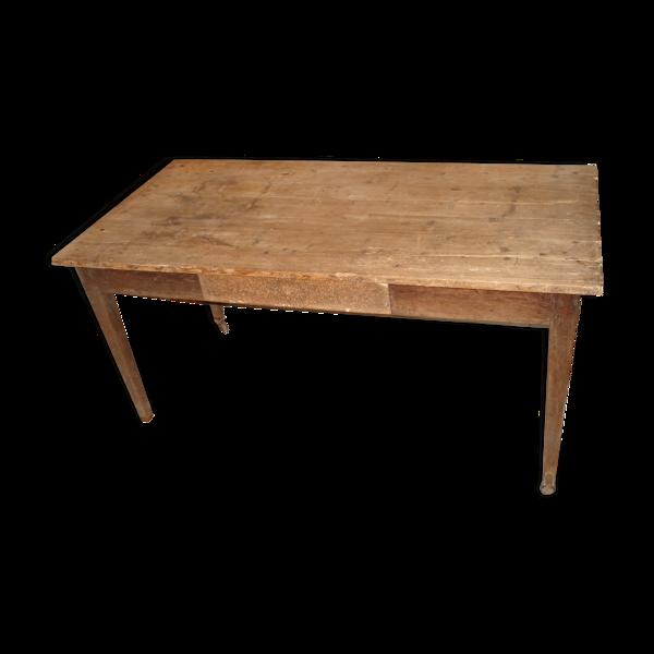 Selency Table ancienne