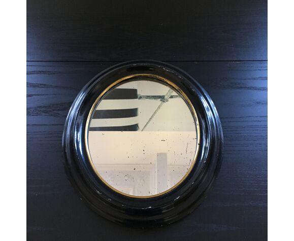 Miroir style Napoleon III 30x35