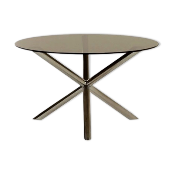 Selency Table ronde 137 cm