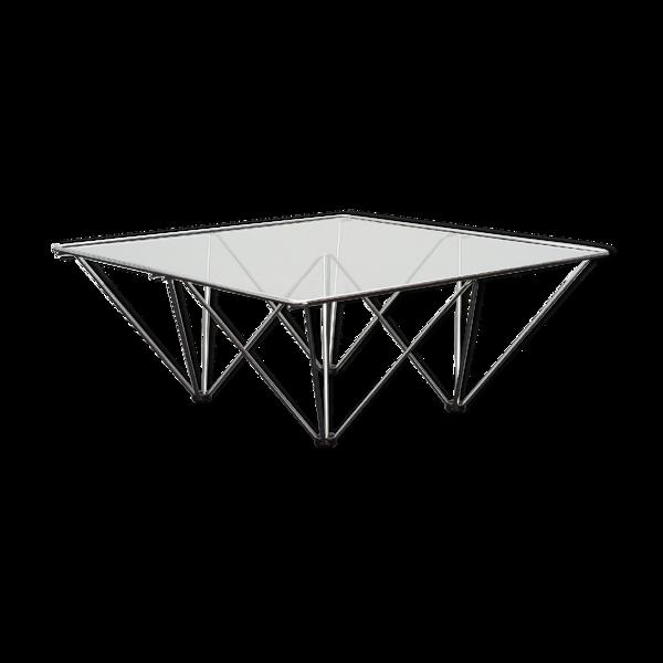 Table basse, années 1980