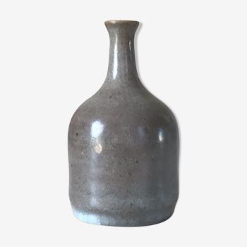 Vase céramique vintage annees 60