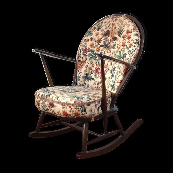 Rocking chair Ercol Windsor