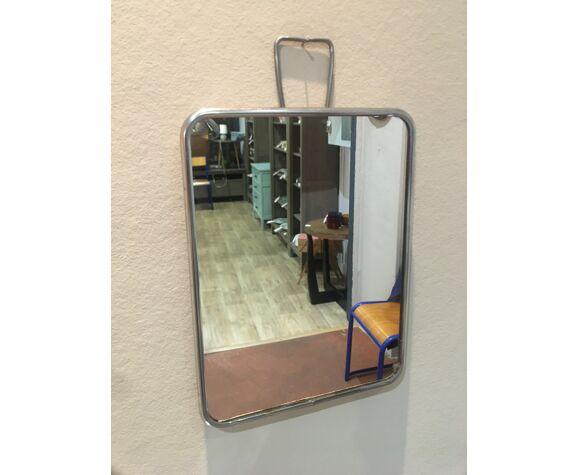 Miroir de barbier à poser 15x20cm