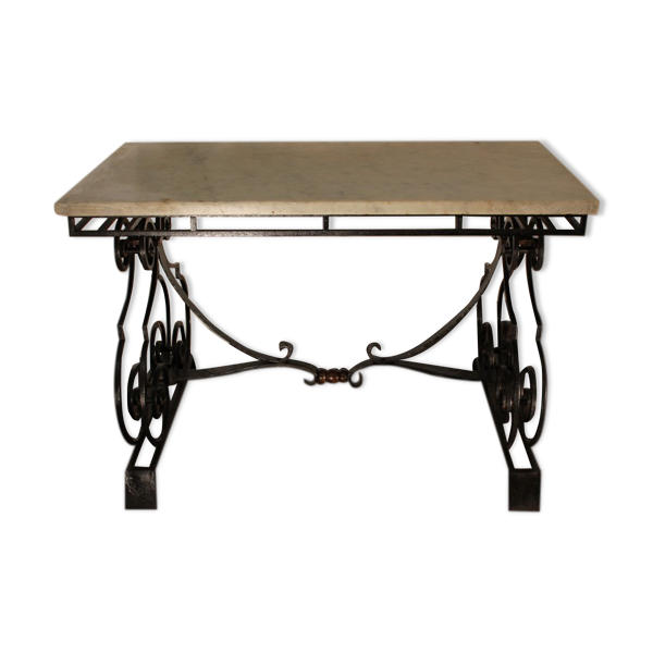 Selency Table 20ème siècle