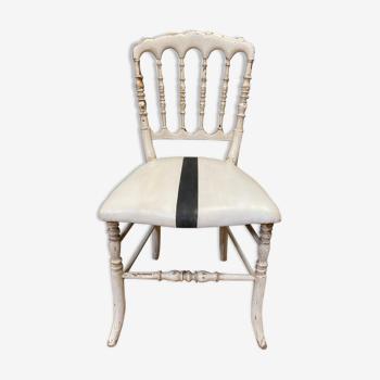 Chaise d'orchestre Napoléon III