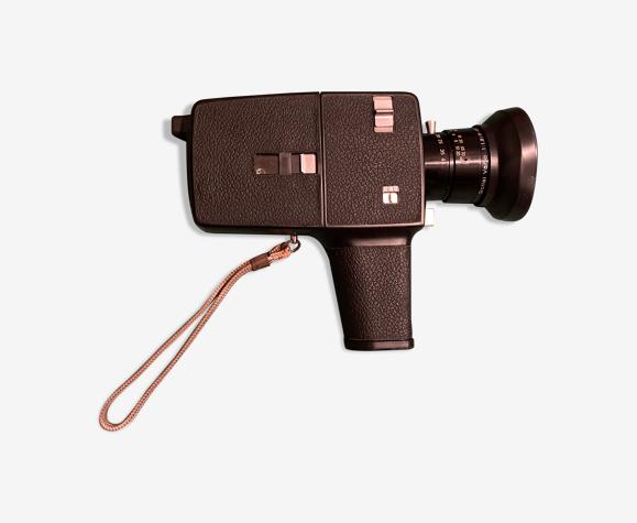 Caméra type super8 vintage - rollei