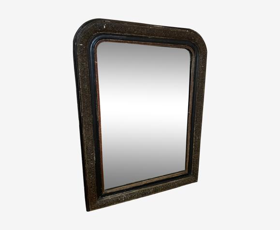 Miroir de cheminée - 104x77cm