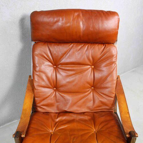 Paire de chaises Hunter Easy par Torbjørn Afdal, années 1970