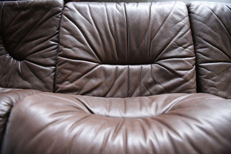 Canapé DS 14, De Sede