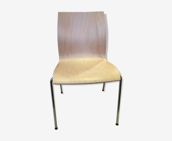 Chaise 1200 design by Kusch+Co