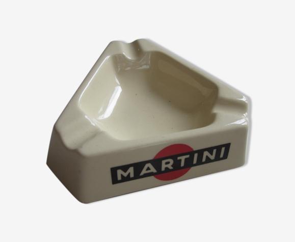 Cendrier de bar Martini