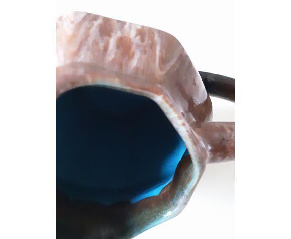 Pichet eau céramique