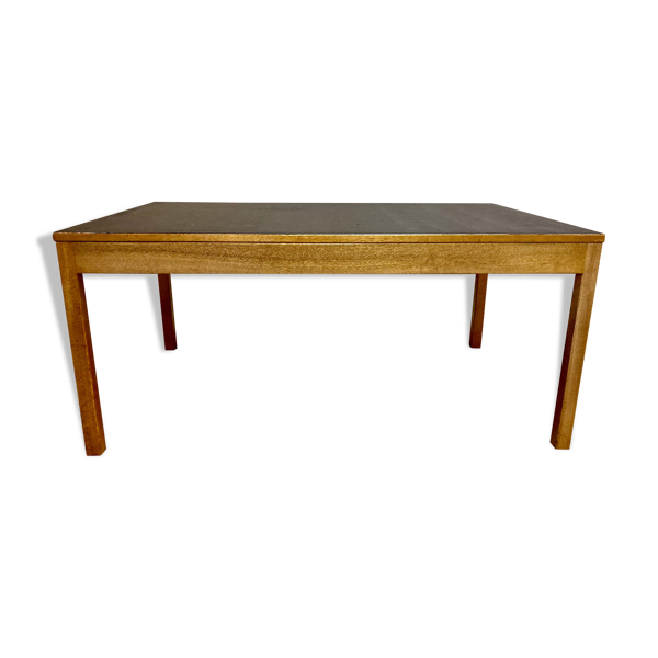 Table basse design scandinave de Borge Mogensen 1950