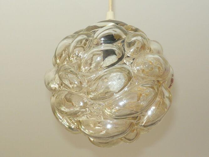 Suspension bubble par Helena Tynell années 60