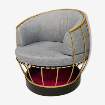 Katia design chair