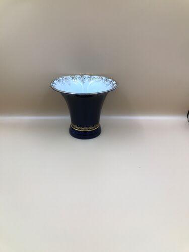 Porcelain vase Limoges Camille Tharaud vintage