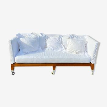 Canapé Neoz D3 Philippe Starck pour Driade Aleph
