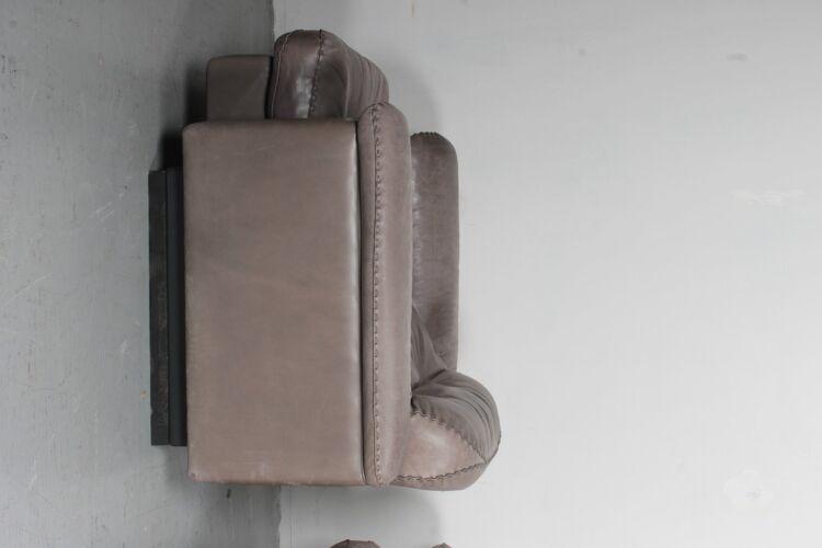 Fauteuil DS101 de de Sede 1970s
