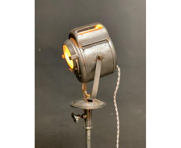 Projecteur de cinéma photo baby A.E Cremer Paris spotac 1940