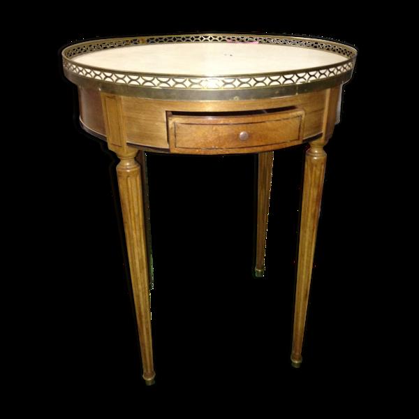 Selency Table Bouillotte