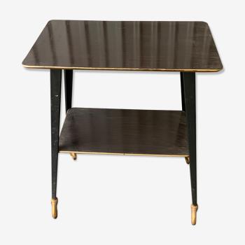 Table roulante vintage