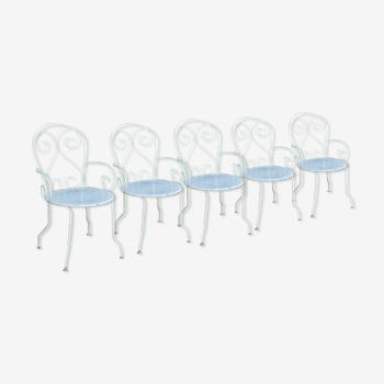 Chaises et fauteuils de jardin