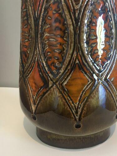 Vase vintage «La Poterie Périgourdine»