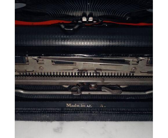 Remington 30s Portable Typewriter