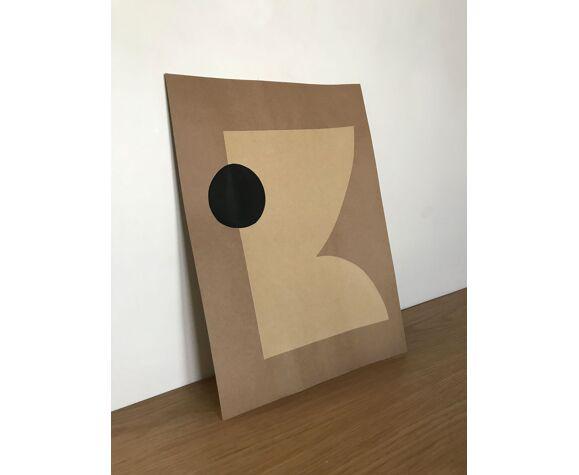 Forme abstraite