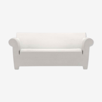 Light grey Starck Bubble Outdoor Sofa