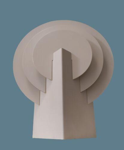 Lampe minimaliste Bent Karlby Lyfa 1980