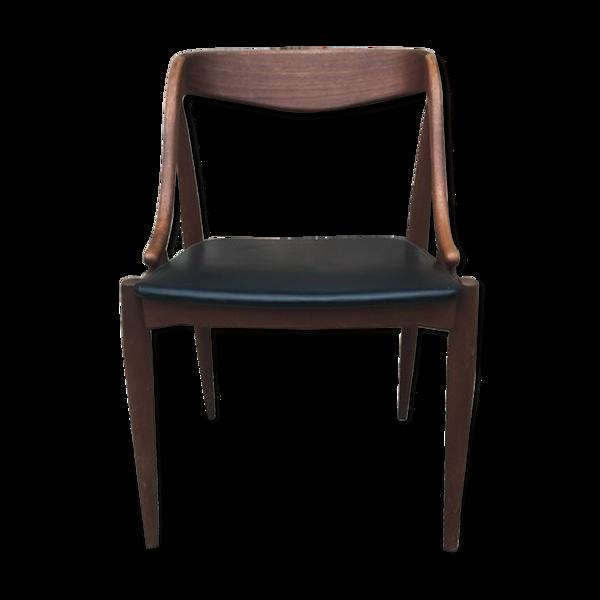 Selency Chaise vintage scandinave Johannes Andersen
