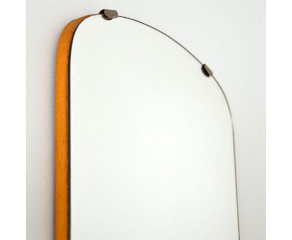 Miroir année 50/60 vintage