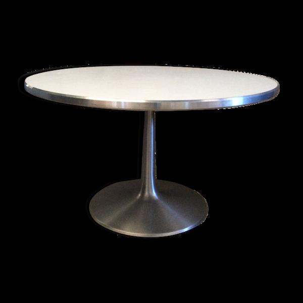 Table de repas de Poul Cadovius France et Son 1960