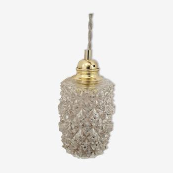 Vintage walking lamp