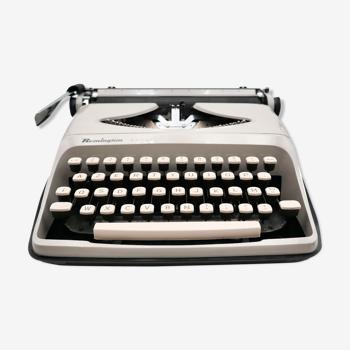 Blue Remington Envoy Vintage Typewriter Revised Ribbon New