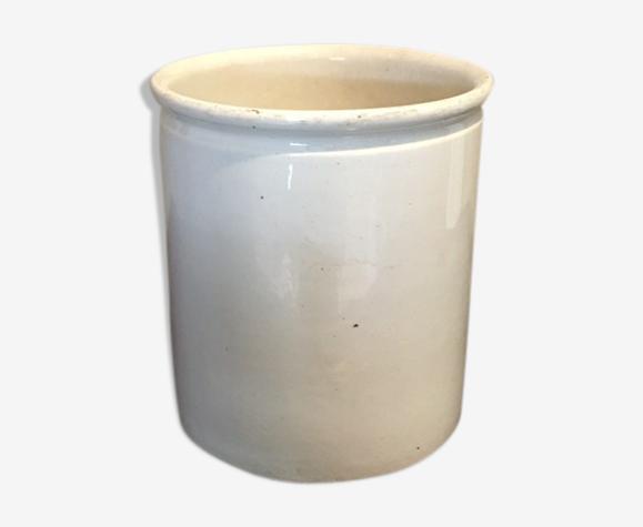 Ancien pot à pharmacie J. Vieillard