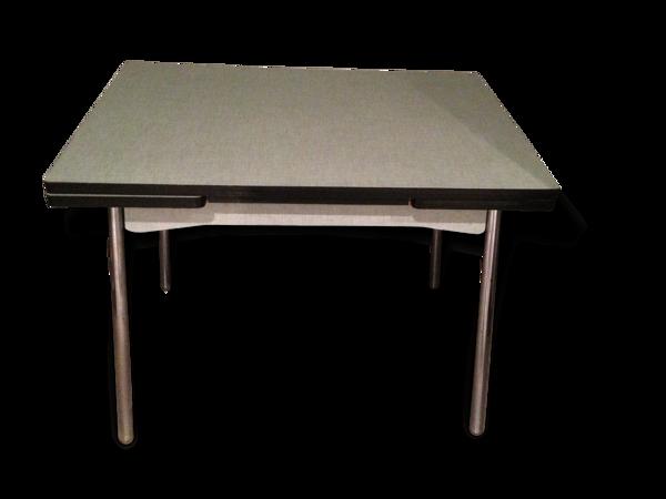 Table formica année 50'
