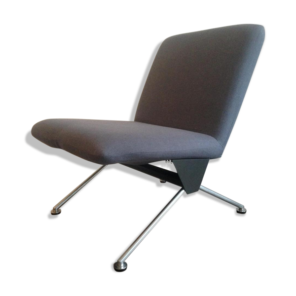 Chair 1431 Mid-Century by Andre Cordemeyer to Gipsen