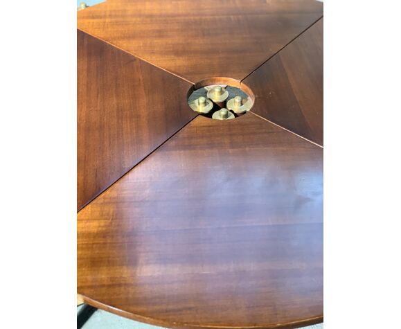 Table Basse/ étagère Modulable Des Années 60
