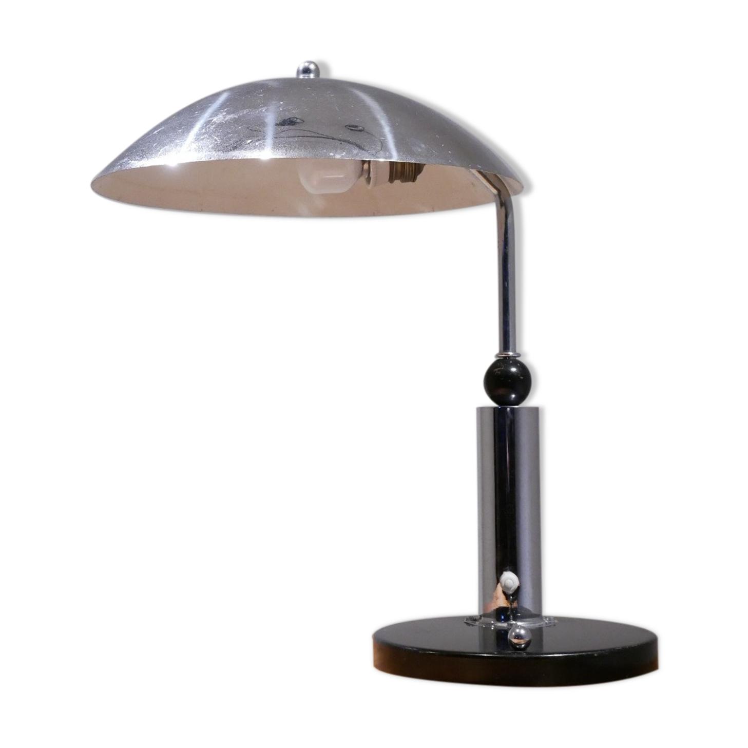 Lampe de bureau KMD Daalderop 1935