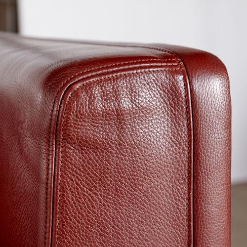 Canapé modèle ducale de Paolo Piva