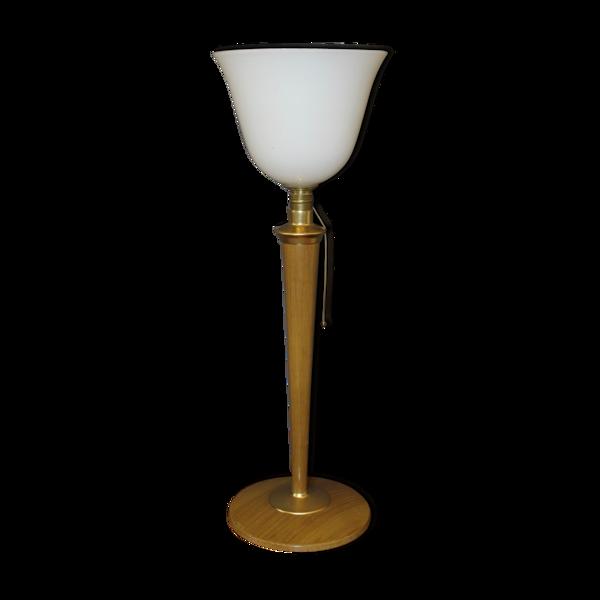 Lampe de bureau Mazda 1950