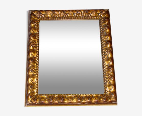 Miroir de style louis XlV