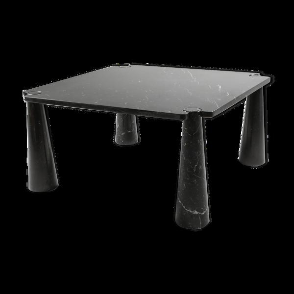 Table de salle à manger en marbre de Eros
